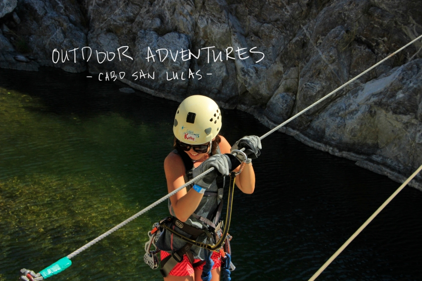 outdoor adventures title